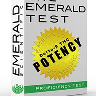 Cannabis science: Emerald Scientific creates industry benchmark