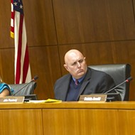 Peschong elected chairman of SLO's bitterly divided board of supervisors