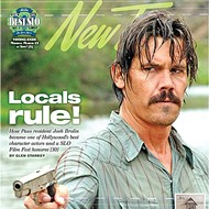 Locals rule! How Paso resident Josh Brolin became one of Hollywood's best character actors and a SLO Film Fest honoree