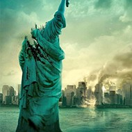 Guilty Pleasures: Cloverfield