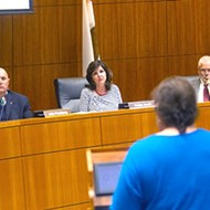 SLO Supervisors to recast vote on groundwater course change