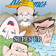 Supes up: Two SLO County supervisor seats, two very different races
