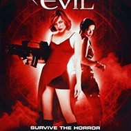 Guilty Pleasures: Resident Evil