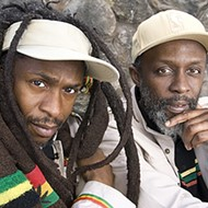 Reggae legends Steel Pulse play Fremont Theater on Feb. 11