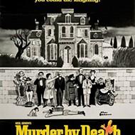 Guilty Pleasures: Murder by Death