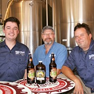 Craft beer crazy: SLO's Craft Beer Week has way too much fun on tap