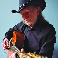 A bevy of big acts from Willie Nelson to The Pixies to Jimmy Eat World descend on SLO County