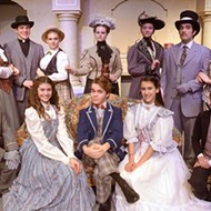 What's in a name? Little Theatre kids tackle 'The Importance of Being Earnest'