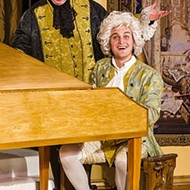 Always a Salieri, never a Mozart: Wine Country Theatre's 'Amadeus' shows another side of music history