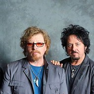 Toto plays Vina Robles Sept. 11 in support of their latest album