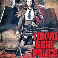 Guilty pleasures: Tokyo Gore Police