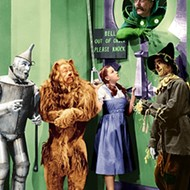 Orchestra Novo will play a live score to the Dec. 31 screening of beloved classic 'The Wizard of Oz' at the PACSLO
