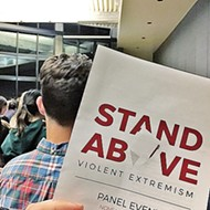Combating discrimination: Stand Above campaign opens the discussion at Cal Poly