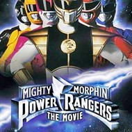 Blast from the Past: Mighty Morphin Power Rangers: The Movie