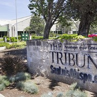 The Tribune drops jobs amid corporate shake-up