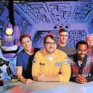 Bingeable: Mystery Science Theater 3000: The Return
