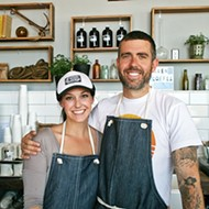 What's Kraken? Sea adventures and lattes await at Avila's new nautical coffee shop