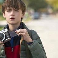 'The Book of Henry' offers a ray of hope for humanity