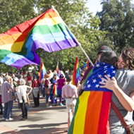 Central Coast Pride organizers reflect on the legacy of Pride in the Plaza