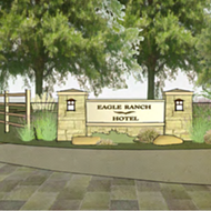 Eagle Ranch development put on hold