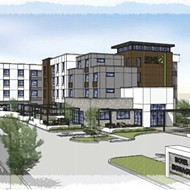 Atascadero to get hotel near former Walmart site
