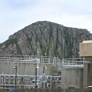 Morro Bay has chance at federal dollars to help fund its water facility