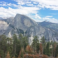 The mountains are calling: Summer adventures in Yosemite National Park