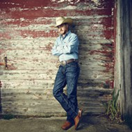 Bull rider, prison guard, and now country star Cody Johnson rides into the Fremont Theater