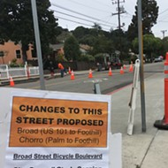 SLO rides another path for Broad Street bicyclists