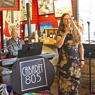 Cabaret 805 fills musical niche in SLO County