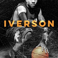 Guilty Pleasures: Iverson
