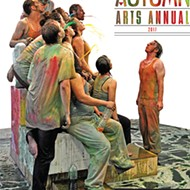 Autumn Arts Annual 2017