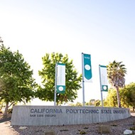 Six sexual assaults reported to Cal Poly