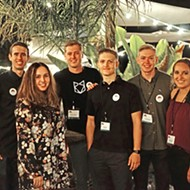 New Cal Poly alumni create an organization to help students and their startups