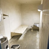 Third inmate this year dies in SLO County Jail