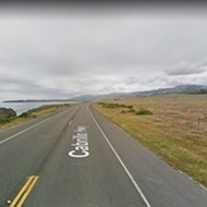 Jury finds stretch of Highway 1 'dangerous' for passing