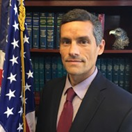 Eric Dobroth selected as SLO County Assistant DA