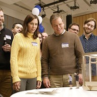 'Downsizing' brings audiences new premise, old message