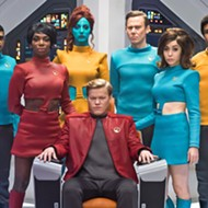 Bingeable: Black Mirror (Season Four)