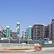 SLO concerned about impact of Cal Poly's master plan