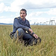 'Hostiles' delivers a gripping Western tale of the clash between Native Americans and their conquerors
