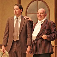 A flop gone wrong: SLO Rep's take on 'The Producers' delights audiences