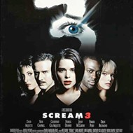 Blast from the Past: Scream 3