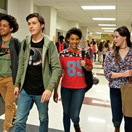 'Love, Simon' delivers a poignant coming of age story for the Internet age
