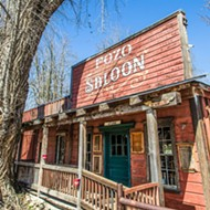 The historic Pozo Saloon returns: The famed watering hole and restaurant will reopen with a Cinco de Mayo celebration