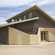 Local nonprofit accomplishes its goal, celebrates grand opening of DANA Adobe Cultural Center