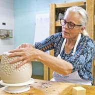Pottery Coast creates artists' community in Grover Beach