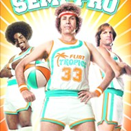 Guilty Pleasures: Semi-Pro
