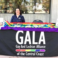 GALA of the Central Coast welcomes its first ever executive director, more services for the community