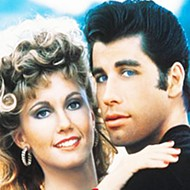 Blast from the Past: Grease